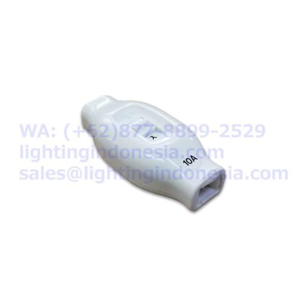 TORII Slide Switch 10A 250V Saklar Geser Made in Japan