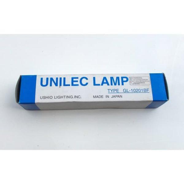 USHIO GL-10201BF Unilec Lamp Made in Philippines 1kW / 1000 Watt UV