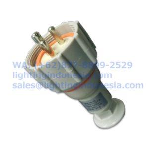 Colokan HNA Plug Kapal Marine 2P+E Resin 1142/FS IMPA 792881