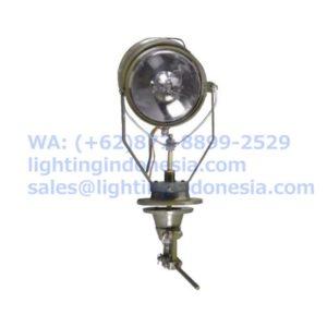 TG16 Lampu Sorot Search Light 24V 100W IP45