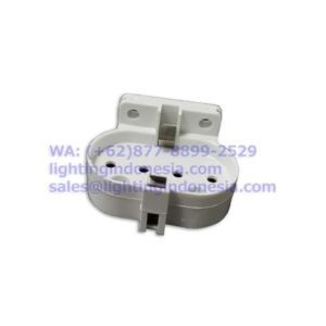 Fitting PL Long 4 Pin 2G7 Compact Fluorescent Lamp