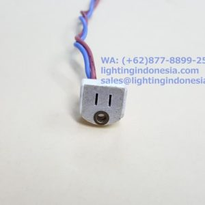 Fitting G5.3 G4.8 Lampu Dental PHILIPS