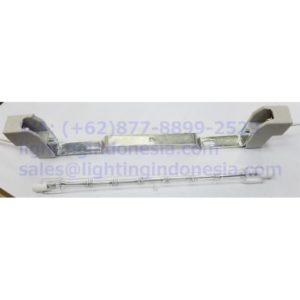 Fitting Halogen Stik Linear R7s 189mm 1000W